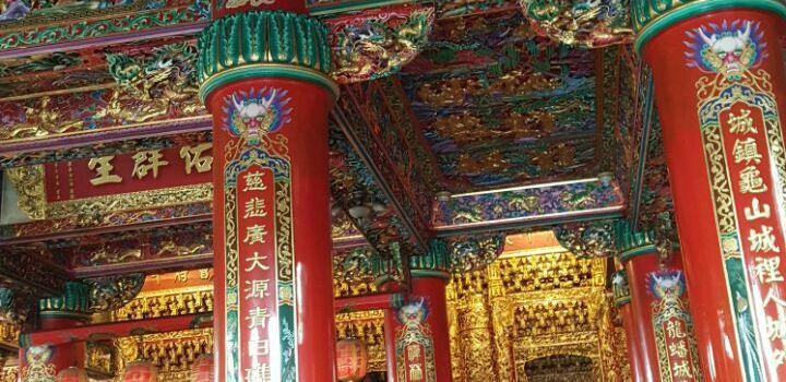 Ciqing Palace3