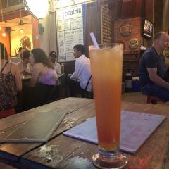 Beatnik Bar User Photo