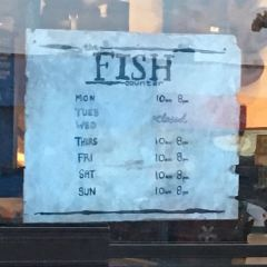 The Fish Counter User Photo