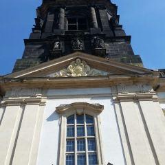 Dreik nigskirche User Photo