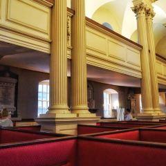 King's Chapel User Photo