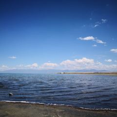 Great Salt Lake State Marina User Photo