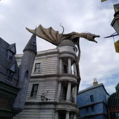 Universal's Islands of Adventure User Photo