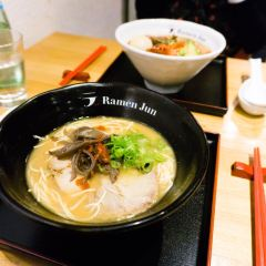 Ramen Jun Frankfurt User Photo