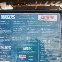 Burger Burger User Photo