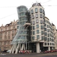 Dancing House User Photo