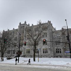 Queens University User Photo