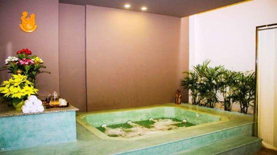 Samrosa Spa in Nha Trang