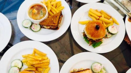 Dhokaima Cafe