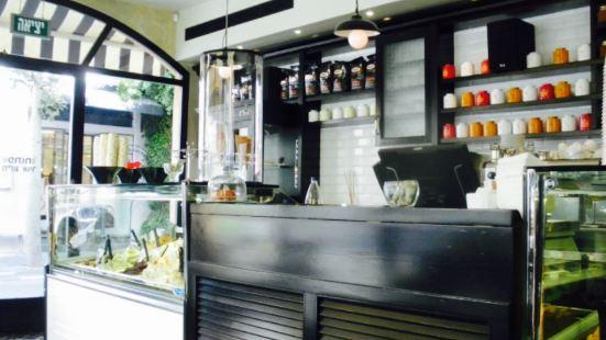 Anita Cafe La Mamma del Gelato