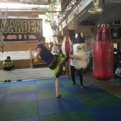 Thai Boxing Guardian User Photo