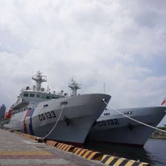 Port of Kaohsiung User Photo