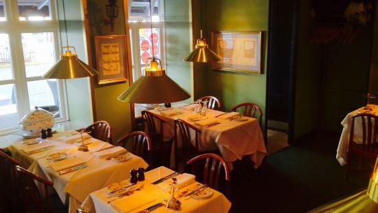 Restaurant Sankt Annae