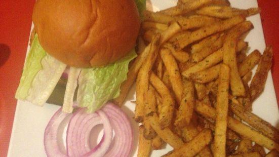 5 Boro Burger