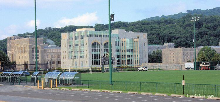 미국 육군사관학교2