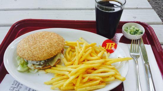Jim Block Burger