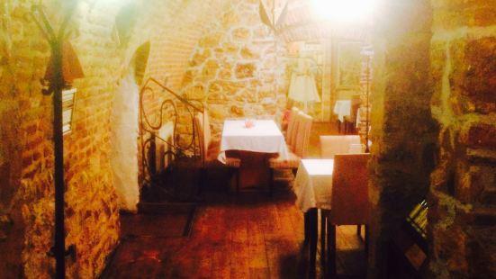 Restaurace U Templaru Celetna