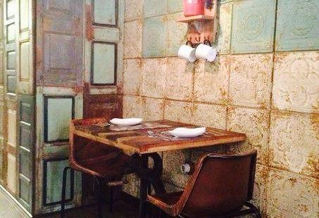 Restaurante 2254