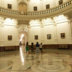Texas State Capitol User Photo