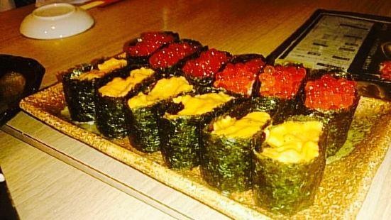 Kagurazaka Sushi Academy