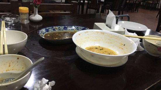 等風來中餐廳