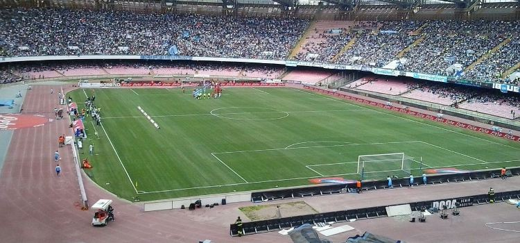Stadio San Paolo1