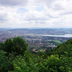Uetliberg User Photo