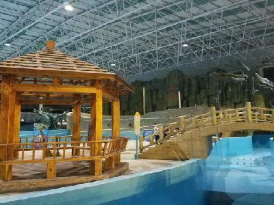 Mount Xiaoling Water World