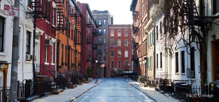 Greenwich Village2