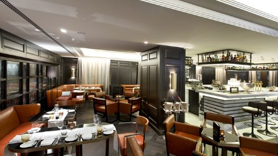 Emile Restaurant & Bar