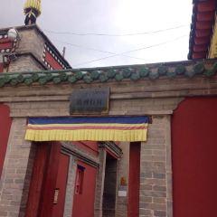 Lianhuashan Sceneic Area User Photo