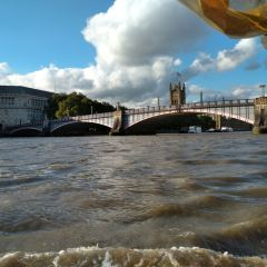 The River Thames User Photo