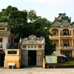 Liyuan User Photo