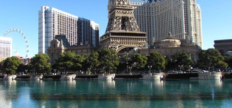 Le Boulevard at Paris