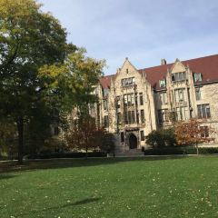 The University of Chicago User Photo