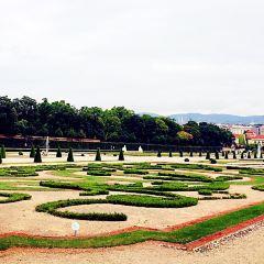 Schloss Belvedere User Photo