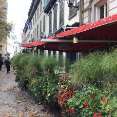 Rue Saint-Ann User Photo