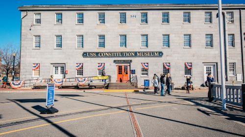 憲法號博物館