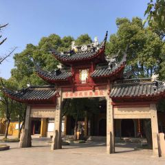 Xiyuan Temple User Photo
