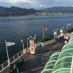 Canada Place User Photo