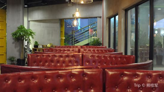 InBox Bistro&Bar