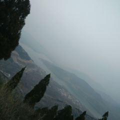 Langmaoshan Reservoir User Photo