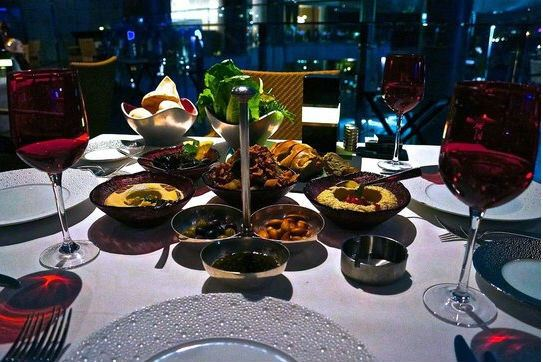 Li Beirut Attractions - Abu Dhabi Travel Review -Travel Guide - Trip.com