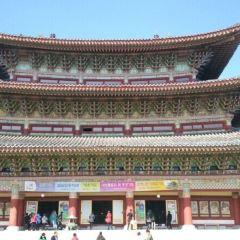 Yakchunsa Temple User Photo