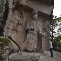 Mingshan Temple User Photo