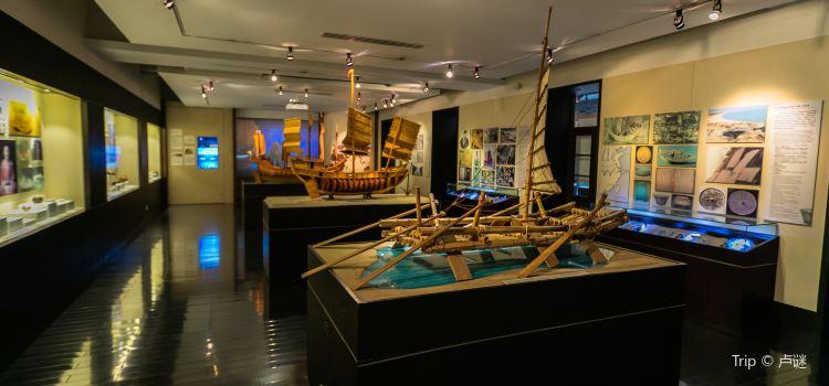 C. Y. Tung Maritime Museum1