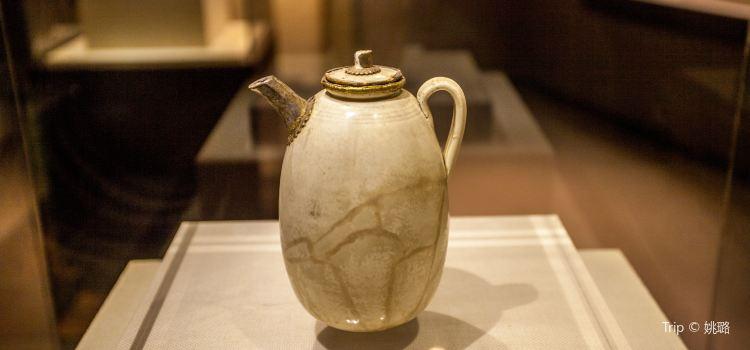 杭州博物館2
