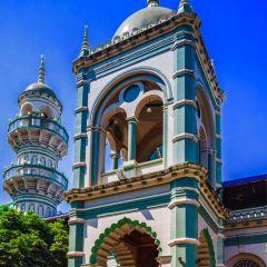 Surti Sunni Jamah Mosque User Photo