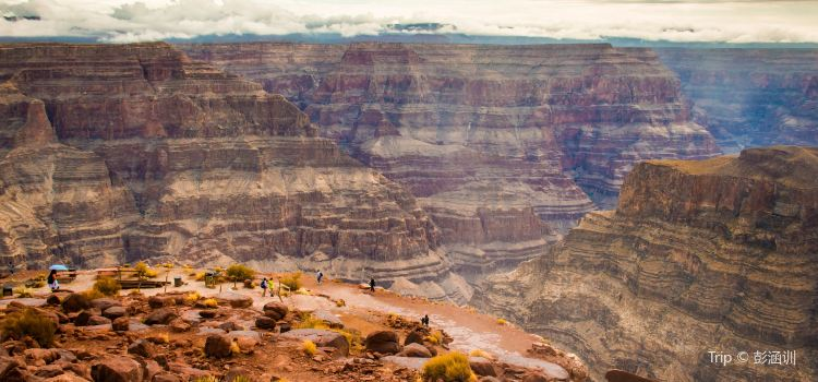 Grand Canyon West