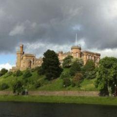 因弗尼斯城堡用戶圖片